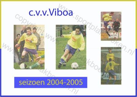 seizoen 2004-2005