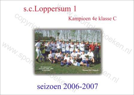 seizoen 2006-2007