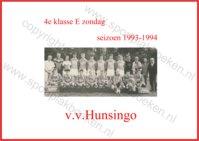 v.v.Hunsingo