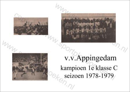 seizoen 1978-1979