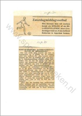 seizoen 1951