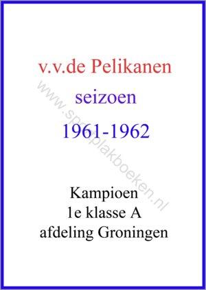 seizoen 1961-1962