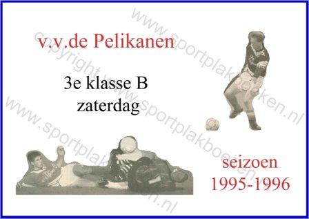 seizoen 1995-1996