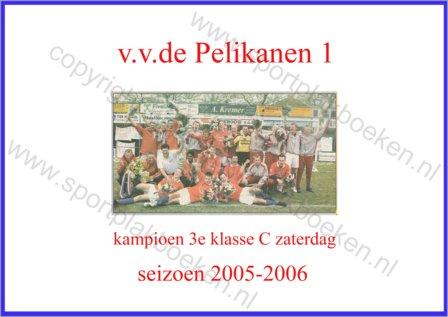 seizoen 2005-2006