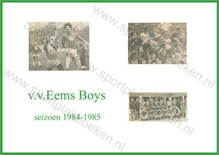 seizoen 1984-1985