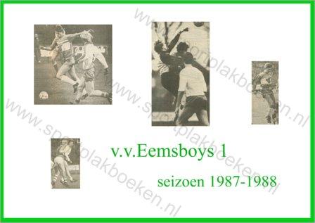 seizoen 1987-1988