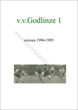 seizoen 1994-1995