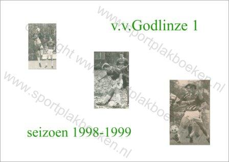 seizoen 1998-1999