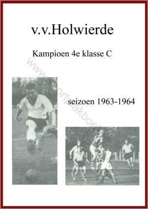 seizoen 1963-1964