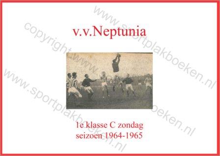 seizoen 1964-1965 (zo)