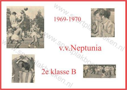 seizoen 1969-1970 (zo)