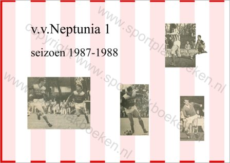 seizoen 1987-1988 (zo)