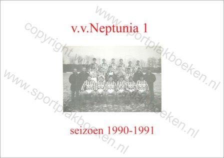 seizoen 1990-1991 (zo)