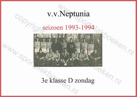 seizoen 1993-1994 (zo)