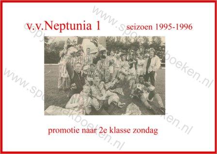 seizoen 1995-1996 (zo)