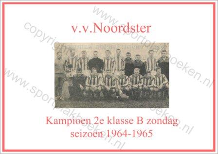 seizoen 1964-1965