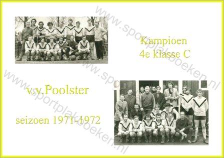 seizoen 1971-1972