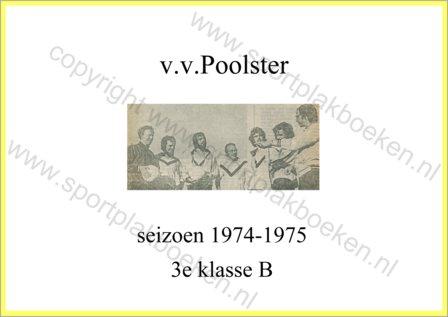 seizoen 1974-1975